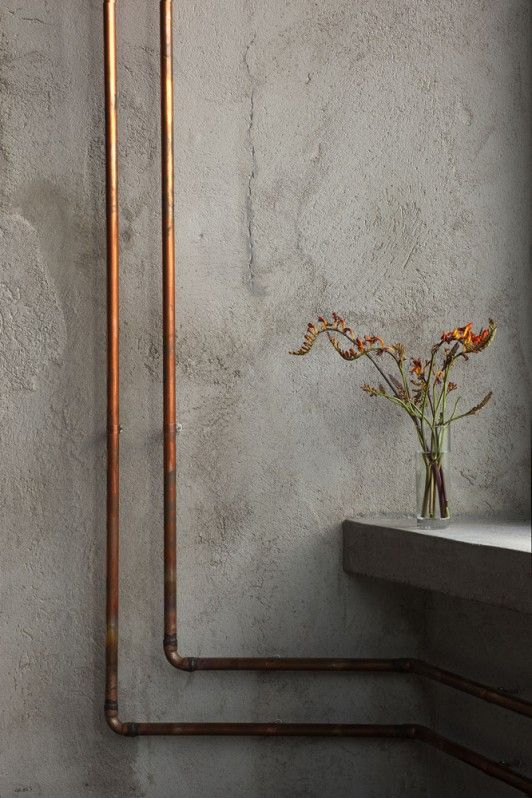 Top 5 Inspirational Concrete Bar & Restaurant Designs