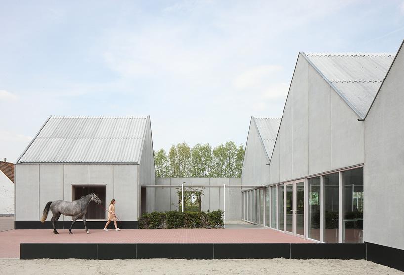 Centre de loisirs de l'URA BCW woumen belgique