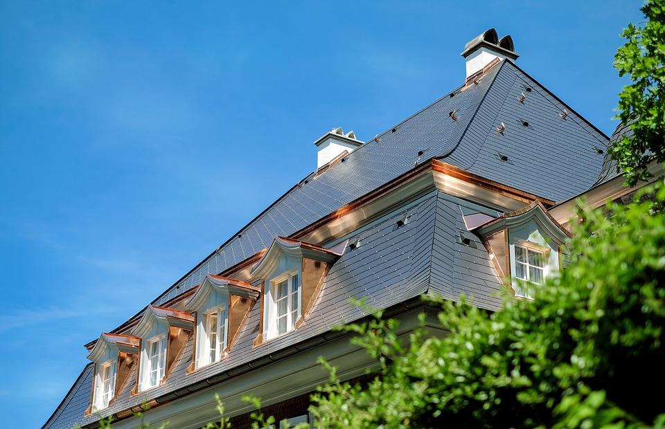 Couvreur de toiture : métier et services