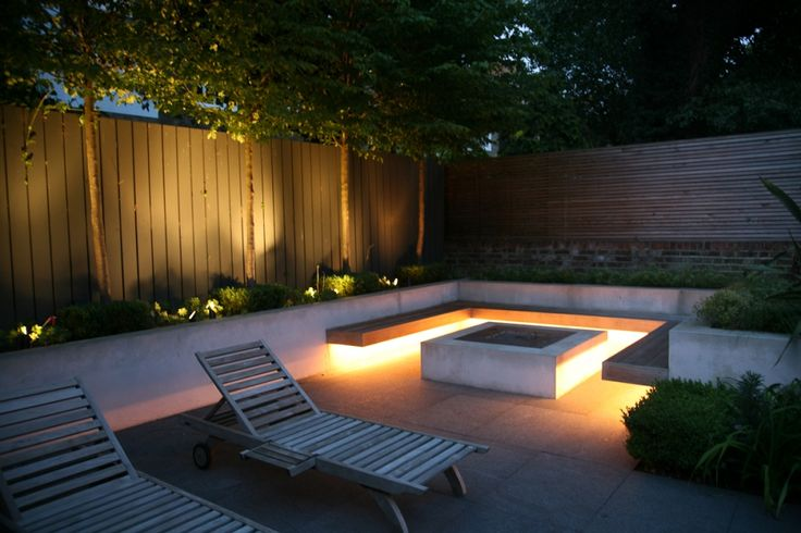 Comment éclairer son jardin avec style?