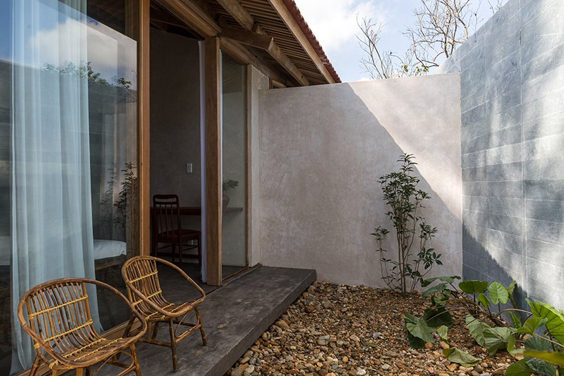hachi homestay spa hachi lily house 11