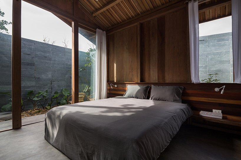 hachi homestay spa hachi lily house 7