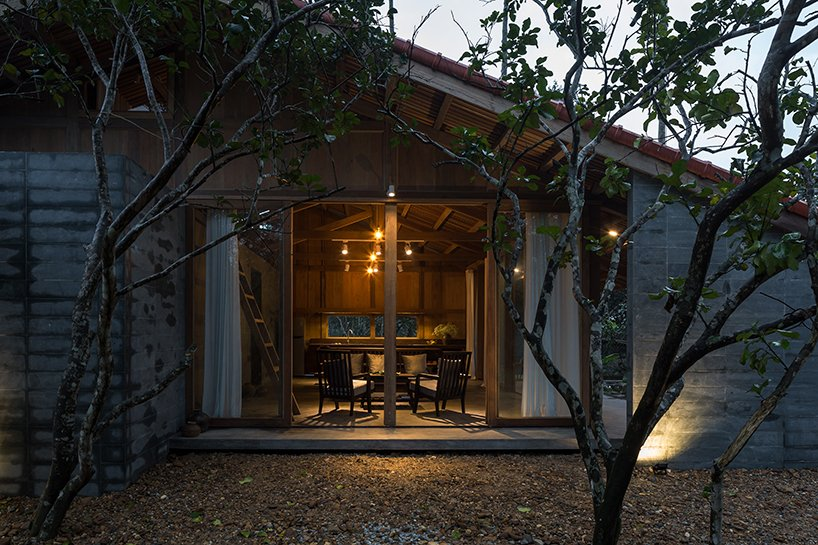 hachi homestay spa hachi lily house 8