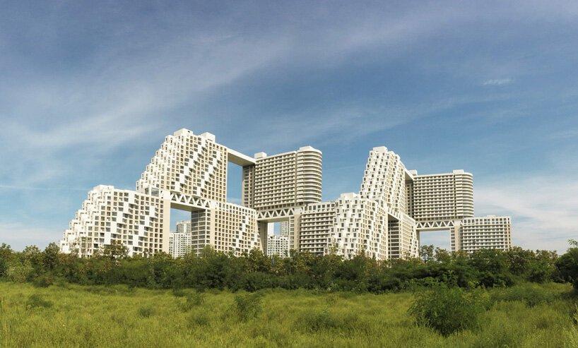 pour tout le monde un jardin : moshe safdie's habitat '67 50 ans après